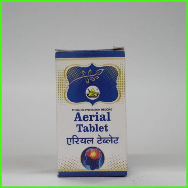 Aerial Tablet